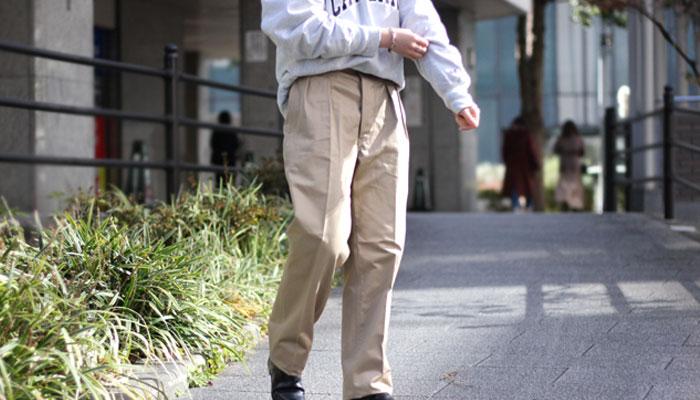 50代メンズがっちり太め体型ブランド