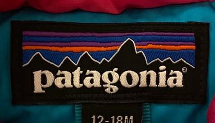 Patagoniaタグ