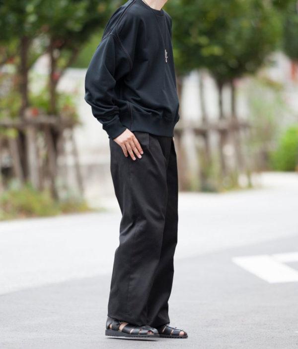 黒ズボンおすすめブランド