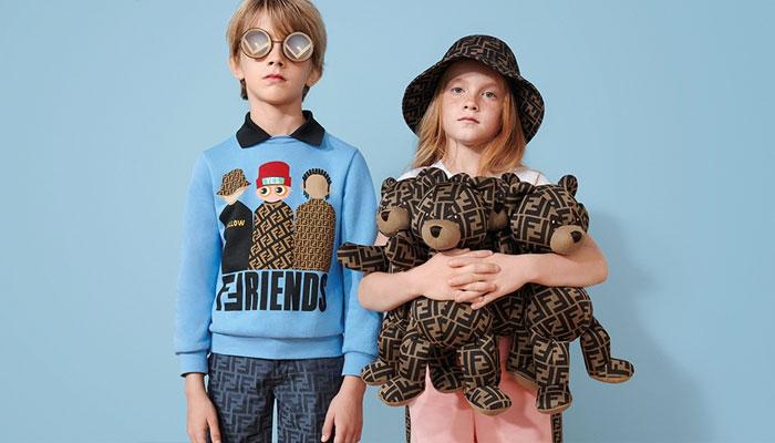 高級子供服ブランド