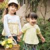 「ブラウス」で可愛く!おしゃれな女の子用の子供服ブランド10選