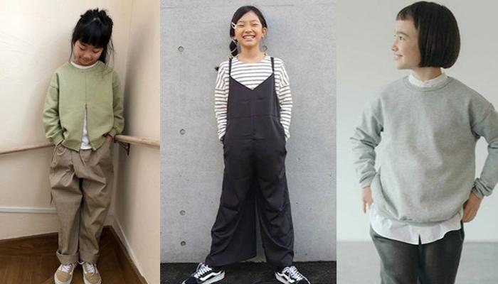 小学生女の子服