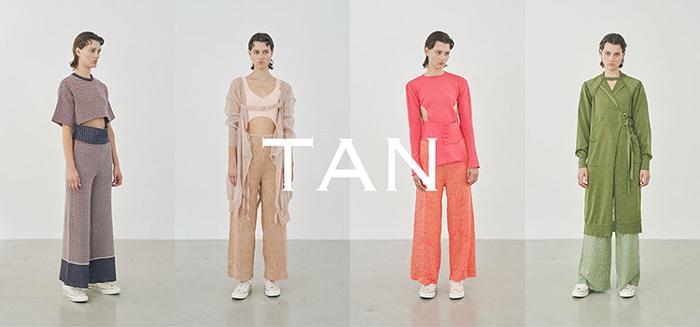 40代モード系ファッション