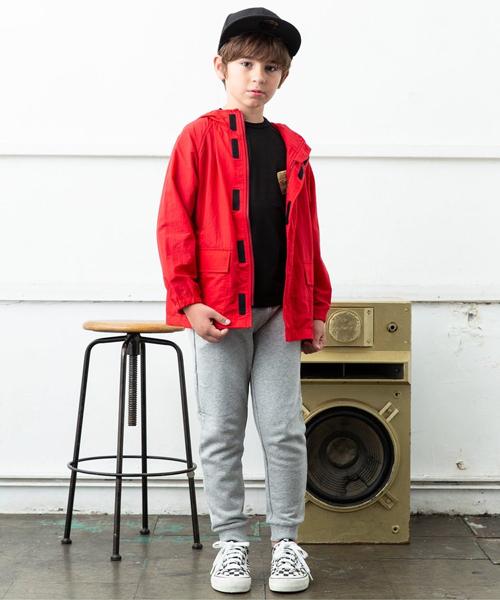 小学生男の子通学服コーデ