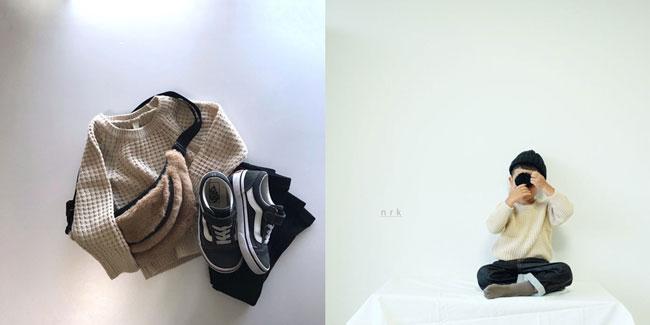 韓国子供服ブランド