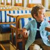 「シャツ」おしゃれでカジュアルな男の子用子供服のおすすめブランド10選