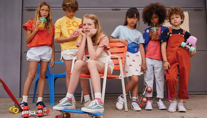 男の子子供服ブランド